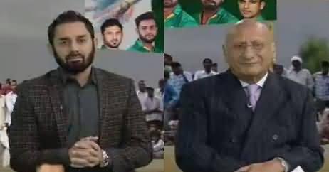 Night Edition (Pakistan Vs India Final Match) – 17th June 2017
