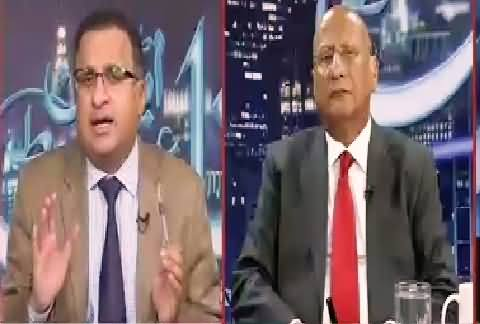 Night Edition (Panama Leaks Issue in Election Commission) – 24th June 2016