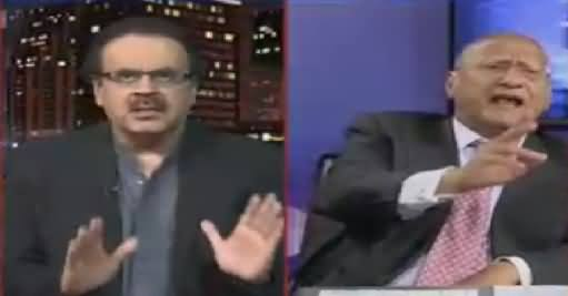 Night Edition (Panama Leaks & Political Grouping) – 14th May 2016