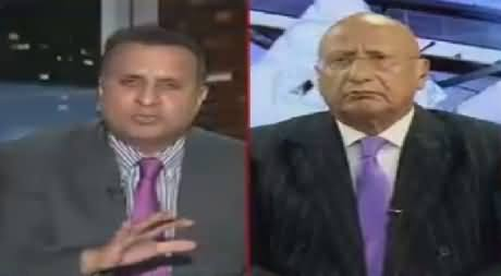 Night Edition (Panama Papers Revelations) – 8th April 2016