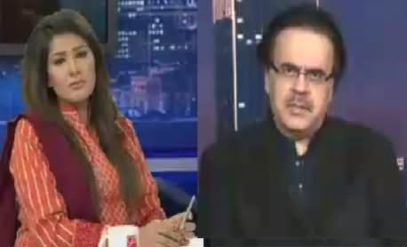 Night Edition (Pathankot Incident FIR Registered in Pakistan) – 21st February 2016
