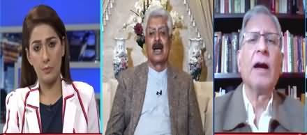 Night Edition (PDM Divided on Karachi Incident's Inquiry) - 11th November 2020