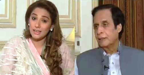 Night Edition (Pervez Elahi Exclusive Interview) – 4th August 2018