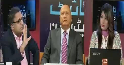 Night Edition (Pervez Musharraf Deal with Govt, A New NRO?) – 18th March 2016