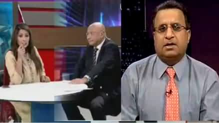 Night Edition (PM Angry on ISPR's Press Release) – 13th November 2015