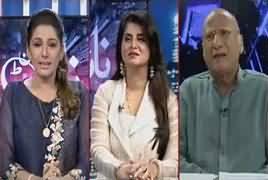 Night Edition (PMLN Ki Kamaan Maryam Ke Hath Mein?) – 1st September 2017