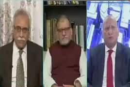 Night Edition (PMLN's Criticism on Judiciary) – 16th February 2018