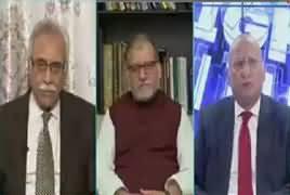 Night Edition (PMLN's Criticism on Judiciary) – 16th February 2018