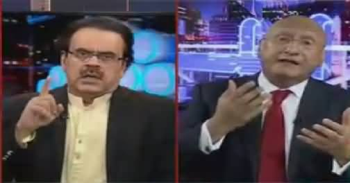 Night Edition (Political Environment To Be Heated After Eid) – 28th May 2016