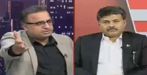 Night Edition (PPP Criticism on Chaudhry Nisar) – 31st January 2016