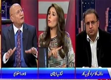 Night Edition (Bharat Ka Jangi Junoon & Operation Against Corruption) – 29th August 2015