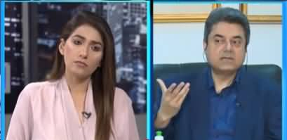 Night Edition (PTI Govt Claims And Performance) - 5th April 2021