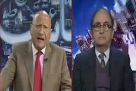 Night Edition (PTI Ki Jalsa Series, What Will Govt Do?) – 15th January 2017