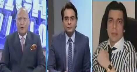 Night Edition (PTI Ki Nazriyati Siasat Kahan Gai) – 9th June 2018