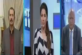 Night Edition (Punjab Hakumat Ke Liye Pareshani) – 9th February 2018