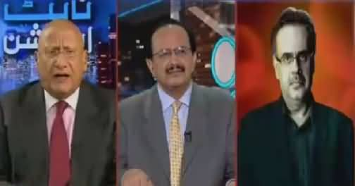 Night Edition (Punjab Police Failed & Other Issues) – 16th April 2016