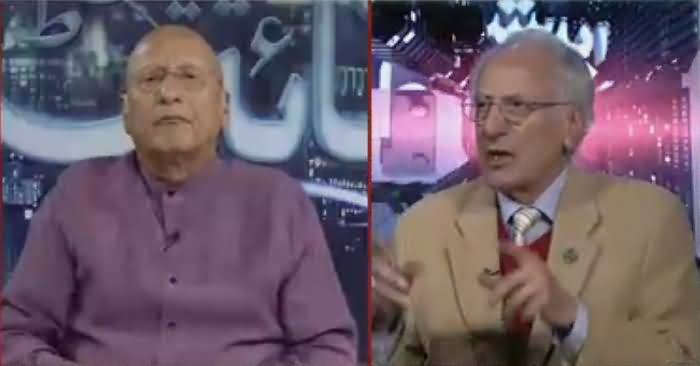 Night Edition (Quaid e Azam Kaisa Pakistan Chahte Thay?) – 25th December 2016
