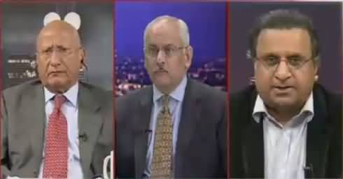 Night Edition (Rangers Extension & Sindh Govt) – 12th December 2015