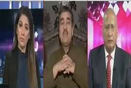 Night Edition (Shahbaz Sharif PMLN's Candidate for PM-ship) – 22nd December 2017