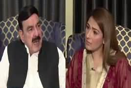 Night Edition (Sheikh Rasheed Ahmad Exclusive Interview) – 25th May 2019