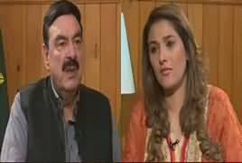 Night Edition (Sheikh Rasheed Exclusive Interview0 – 27th October 2018