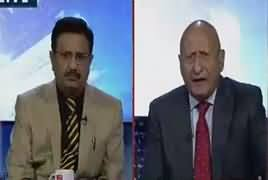 Night Edition (Sheikh Rasheed Ka Aik Aur Dharne Ka Andia) – 8th January 2017