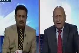 Night Edition (Sheikh Rasheed Ka Aik Aur Dharne Ka Andia) – 8th January 2017