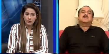 Night Edition (Siasi Halqon Mein Phir Deal Ki Bazgasht Kyun?) - 1st September 2019
