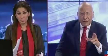 Night Edition (Terrorism Ka Khatima Kaise?) – 19th February 2017