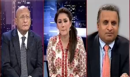 Night Edition (Traders Withdraw Billion of Rupees From Banks) – 1st August 2015