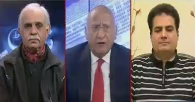 Night Edition (Trump Yahodi Lobby Ke Zer e Asar) – 9th December 2017