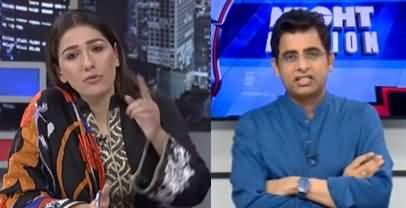 Night Edition (Usman Buzdar Itne Mazboot Kyun?) - 19th August 2020