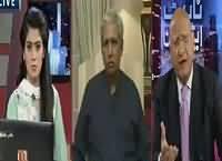 Night Edition (Uzair Baloch Ke Aitrafaat) – 29th April 2016