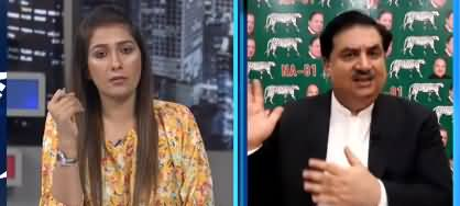 Night Edition (War of Narrative in PMLN) - 27th September 2021