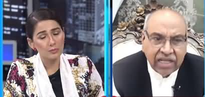 Night Edition (Water Crisis in Sindh, New Law For Media) - 3rd June 2021