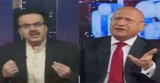 Night Edition (What Is Going To Happen Tomorrow in Parliament) – 15th May 2016