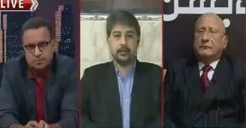 Night Edition (What Options Left For MQM?) – 8th January 2016