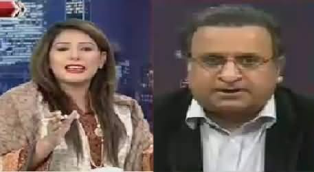 Night Edition (Who Will Be The Winner of Islamabad) - 29th November 2015