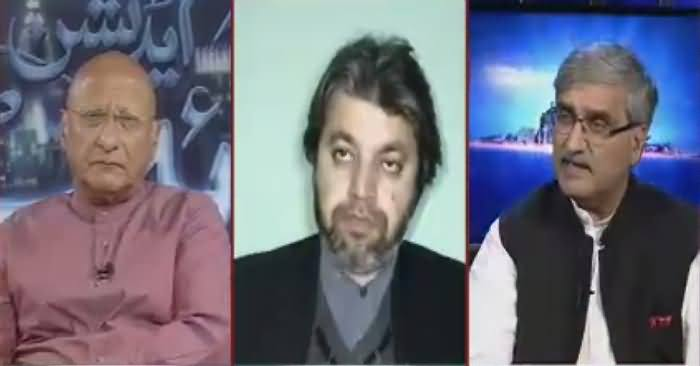 Night Edition (Why Census So Difficult in Pakistan) – 2nd December 2016