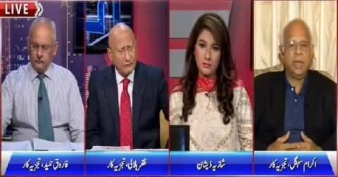 Night Edition (Why India Does Not Want Peace) – 5th September 2015