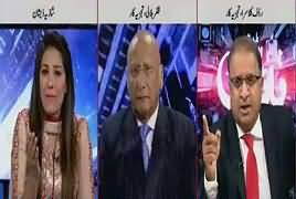 Night Edition (Will Govt Resolve Issues of Karachi) – 24th March 2017