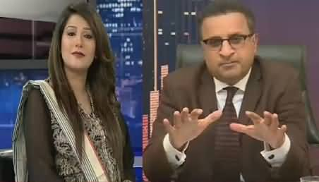 Night Edition (Women Protection Bill in Punjab Assembly) – 26th February 2016