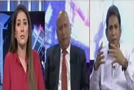 Night Edition (Zainab Case Aur Punjab Police) – 26th January 2018