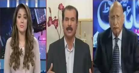Night Edition (Zulm Ka Shikar Musliman) – 9th September 2017