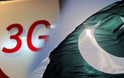 No International Company Interested in 3G in Pakistan, Govt May Cancel 3G Auction