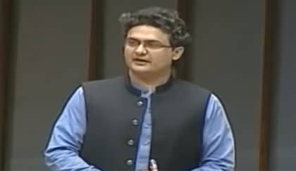 No Mask Can Hide Your Corruption - Faisal Javed Khan Speech in Senate Against Opposition