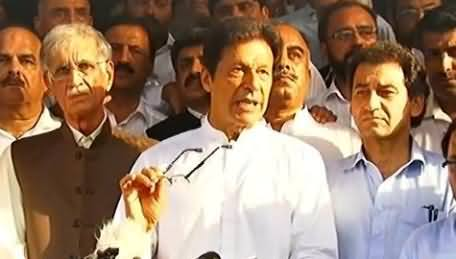 No More Compromise on Discipline - Imran Khan's Warning to All PTI MNAs & MPAs
