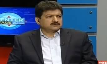 No Party Is Ideological, All Parties Are Doing Power Politics in Pakistan - Hamid Mir