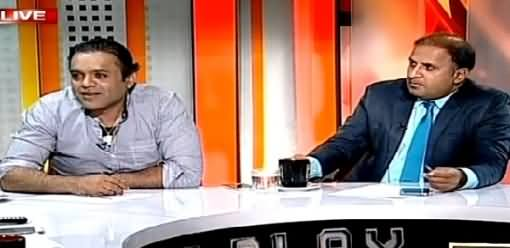 No Politician Is Ready to Perform - Kashif Abbasi Telling How Politicians Destroyed Pakistan