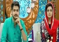 Noor-e-Ramzan (Ramzan Special) – 5th July 2016